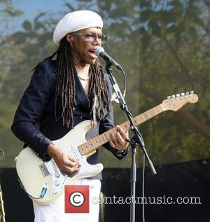 Nile Rodgers - Barclaycard British Summer Time