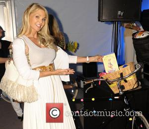 Christie Brinkley - Hampton Magazine's 35th Anniversary Party at Nova's Ark - Bridgehampton, NY, United States - Sunday 14th July...