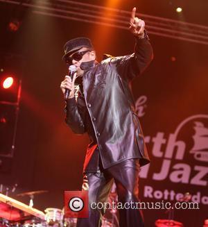 Bobby Womack - North Sea Jazz Festival 2013 - Day Three - Performances - Rotterdam, Netherlands - Sunday 14th July...
