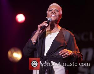 North Sea Jazz Festival, Dionne Warwick