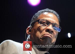 Herbie Hancock - North Sea Jazz Festival 2013 - Day Three - Performances - Rotterdam, Netherlands - Sunday 14th July...