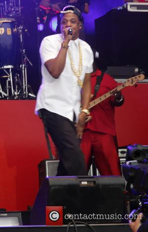 Wireless Festival, Jay Z