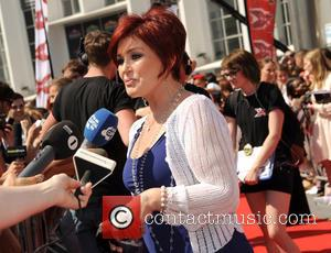 Sharon Osbourne, The X Factor, Wembley Arena
