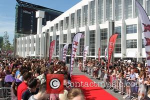 The X Factor auditions held at Wembley Arena - London - London, United Kingdom - Monday 15th July 2013