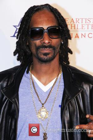 Snoop Lion - ESPY All-Star Celebrity Kickoff Party at the...