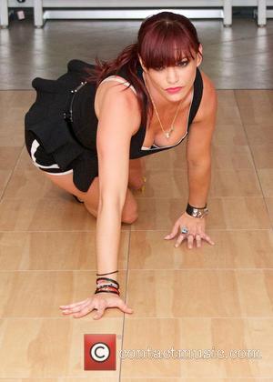 Jessica Sutta - Singer and former Pussycat Doll, Jessica Sutta teaches