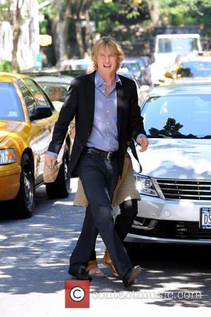 Owen Wilson Expecting A Baby With His Former Personal Trainer?