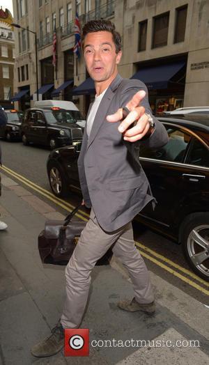 Dominic Cooper