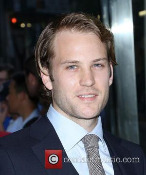 Ben Lamb - New York premiere of 'RED 2' held at the Museum of Modern Art - Arrivals - New...