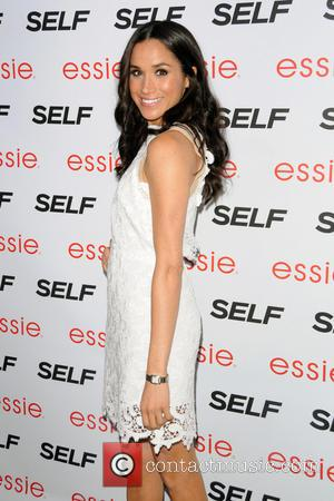 Meghan Markle - Self Magazine's Rock The Summer Party held at Kiss & Fly - Manhattan, NY, United States -...