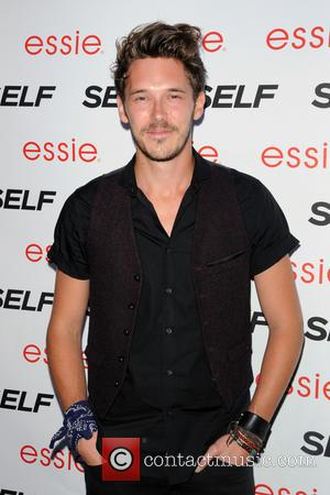 Sam Palladio - Self Magazine's Rock The Summer Party held at Kiss & Fly - Manhattan, NY, United States -...