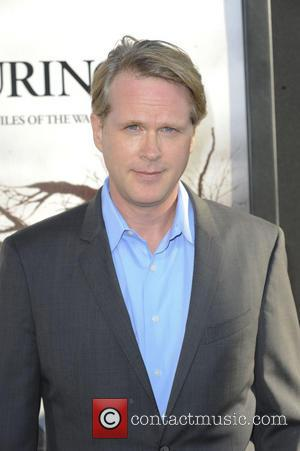 Cary Elwes - Film Premiere of The Conjuring at ArcLight Cinemas Cinerama Dome - Arrivals - Los Angeles, CA, United...