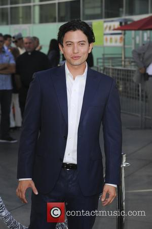 Jackson Rathbone - Film Premiere of The Conjuring at ArcLight Cinemas Cinerama Dome - Arrivals - Los Angeles, CA, United...