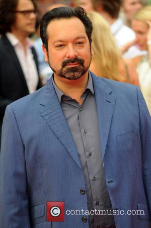 James Mangold's Wife Files For Divorce