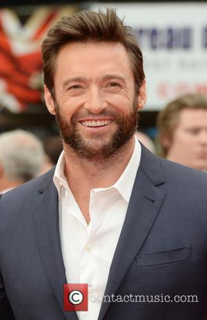 Hugh Jackman Cuts Back on Stunts After 'Wolverine' On-Set Accident