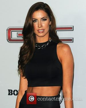 The Question Still Remains- Has Katherine Webb And Quarterback Boyfriend AJ McCarron Broken Up?