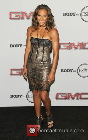 Lolo Jones - ESPN host a party to celebrate the 5th annual BODY Issue, in conjunction with the ESPY awards...