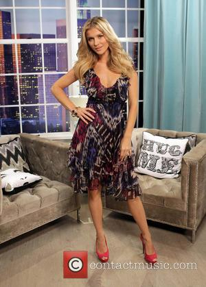 Joanna Krupa - The Lowdown with Diana Madison and Joanna Krupa - Los Angeles, California, United States - Tuesday 16th...