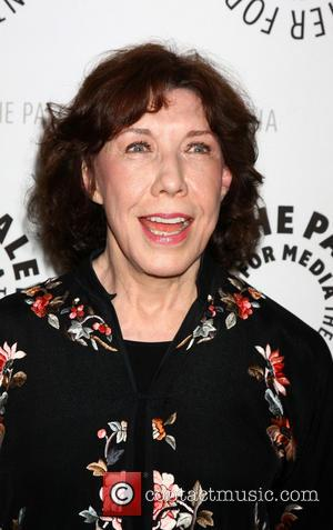 Paley Center for Media, Lily Tomlin
