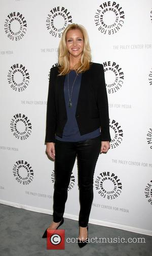 Lisa Kudrow - Lisa Kudrow and Dan Bucatinsky discuss their cult web hit show 'Web Therapy' at The Paley Center...