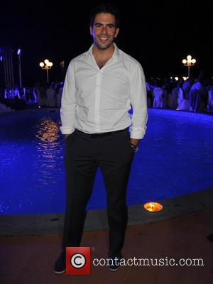 Eli Roth - Ischia Global Fest 2013 at Gala Dinner at the Dolphin Hotel - Ischia Italy, Italy - Tuesday...