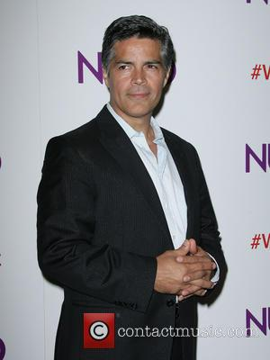 Esai Morales - NUVOtv Network Launch Party held at The London Rooftop in West Hollywood. - Los Angeles, CA, United...