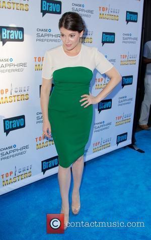 Gail Simmons - Bravo's 'Top Chef Masters' Season 5 Premiere Celebration at 82 Mercer - New York City, NY, United...
