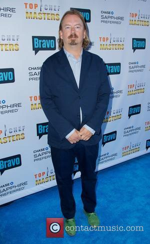 Neal Fraser - Bravo's 'Top Chef Masters' Season 5 Premiere Celebration at 82 Mercer - New York City, NY, United...