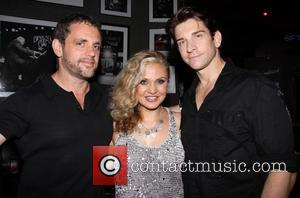 Andy Snitzer, Orfeh and Andy Karl