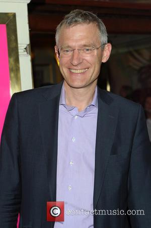 Jeremy Vine Confirmed As First Contestant On 'Strictly Come Dancing' 2015