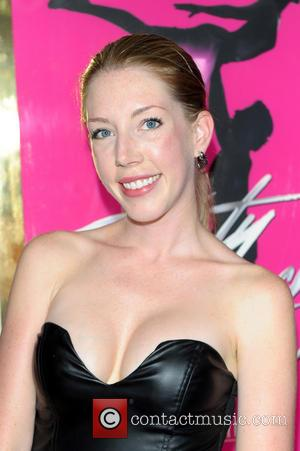 Katherine Ryan - Press night for 'Dirty Dancing - The Classic Story On Stage' at the Piccadilly Theatre - London,...