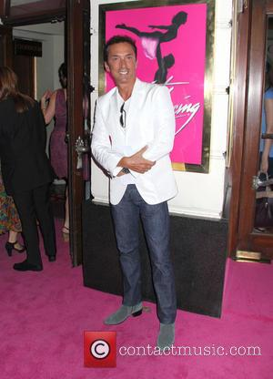 Bruno Tonioli - Press night for 'Dirty Dancing - The Classic Story On Stage' at the Piccadilly Theatre - London,...