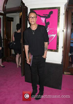 Gok Wan - Press night for 'Dirty Dancing - The Classic Story On Stage' at the Piccadilly Theatre - London,...
