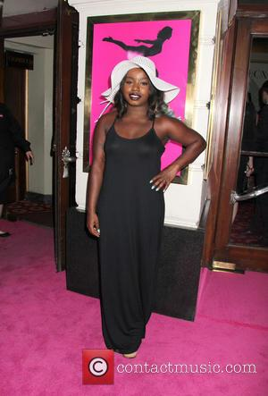 Misha B - Press night for 'Dirty Dancing - The Classic Story On Stage' at the Piccadilly Theatre - London,...