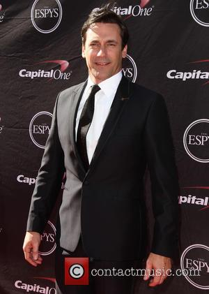 Jon Hamm for the Oscars? Actor Is Hilarious Host of the ESPYs [Video]