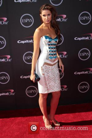 Katherine Webb - The 2013 ESPY Awards at Nokia Theatre L.A. Live - Los Angeles, California, United States - Wednesday...