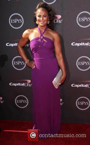 Laila Ali - The 2013 ESPY Awards at Nokia Theatre L.A. Live - Los Angeles, California, United States - Wednesday...