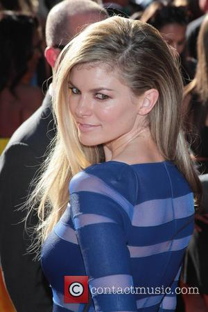 Marisa Miller - The 2013 ESPY Awards at Nokia Theatre L.A. Live - Los Angeles, California, United States - Wednesday...