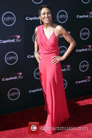 Robin Roberts - The 2013 ESPY Awards at Nokia Theatre L.A. Live - Los Angeles, California, United States - Wednesday...