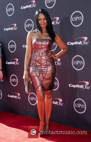 Garcelle Beauvais - The 2013 ESPY Awards at Nokia Theatre L.A. Live - Los Angeles, CA, United States - Wednesday...