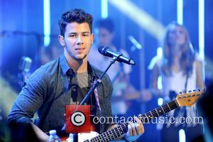 Nick Jonas Shocked By Response To Topless Tweet