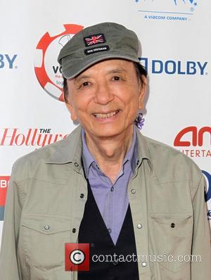James Hong - Variety Hosts The Children's Charity Of Southern California Texas Hold 'Em Poker Tournament - Los Angeles, California,...