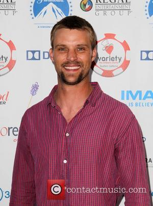 Jesse Spencer - Variety Hosts The Children's Charity Of Southern California Texas Hold 'Em Poker Tournament - Los Angeles, California,...