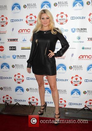 Shanna Moakler - Variety Hosts The Children's Charity Of Southern California Texas Hold 'Em Poker Tournament - Los Angeles, California,...