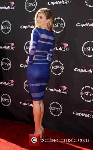Marisa Miller - The 2013 ESPY Awards at Nokia Theatre L.A. Live - Los Angeles, CA, United States - Thursday...