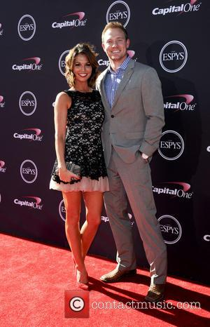 Melissa Rycroft - The 2013 ESPY Awards at Nokia Theatre L.A. Live - Los Angeles, CA, United States - Thursday...