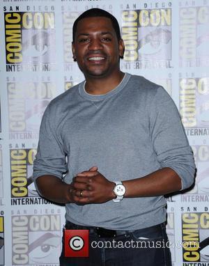 MEKHI PHIFER - Comic-Con International 2013 at San Diego Convention Cente - San Diego, California, United States - Thursday 18th...