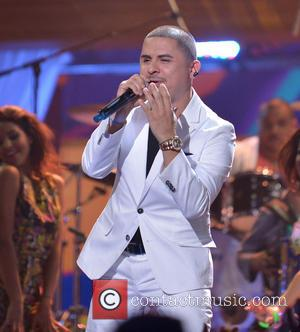 Larry Hernandez - Performances during the 2013 Premios Juventud - Coral Gables, FL, United States - Thursday 18th July 2013