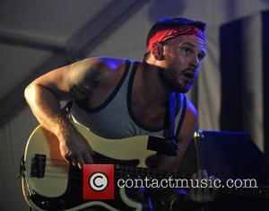 Yes Sir Boss - Chagstock Festival - Day 1 - Performances - Devon, United Kingdom - Friday 19th July 2013