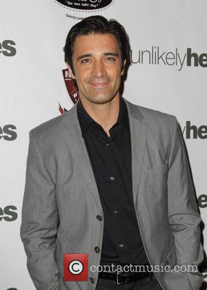 Gilles Marini - Chelsie Hightower and Peta Murgatroyd's joint charity birthday party benefiting Unlikely Heroes - Beverly Hills, California, United...